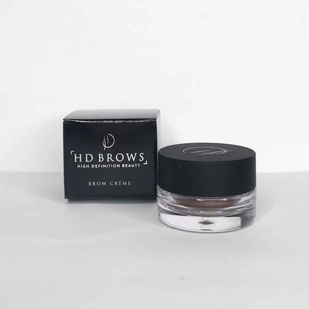 HD Brows Brow Creme Peaches Wax Bar