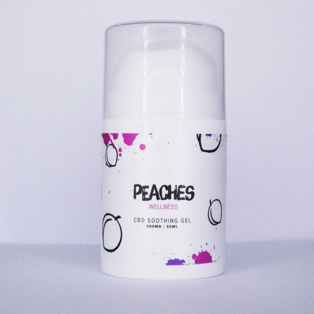 Online Shop Peaches Wax Bar
